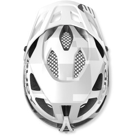 Rudy Project Protera+ Helm white matte